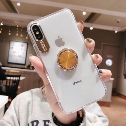 Picture of iPhone XS Max Phone Cover Business Classic Case - Size: iPhone XS Max
