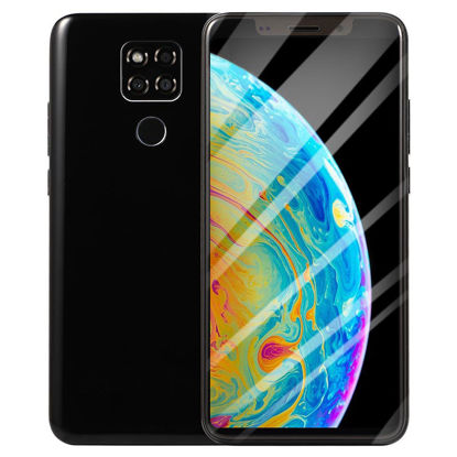 Picture of KUMIKE M20 Pro 1GB RAM 8GB ROM 5.8 Inch Dual SIM Mobile Cellphone - Size: Type:UK