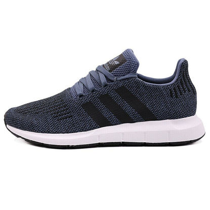 Picture of Adidas Men's Sneakers Originals Swift Skateboard Breathable Shoes - Size: 41
