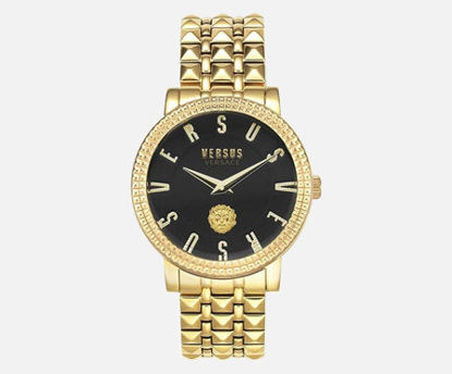 Picture of VSPEU0519 Women's Pigalle Gold Tone Wristwatch