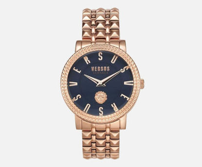 Picture of VSPEU0619 Women's Pigalle Rose Gold Tone Wristwatch