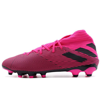 Picture of Adidas Men's Training Shoes Comfortable Patchwork Breathable Football Shoes - Size:40#5