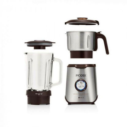 Picture of Modex mixer and grinder