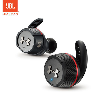 Picture of Original JBL UA FLASH Wireless Bluetooth Sports Headphone Waterproof Earphone