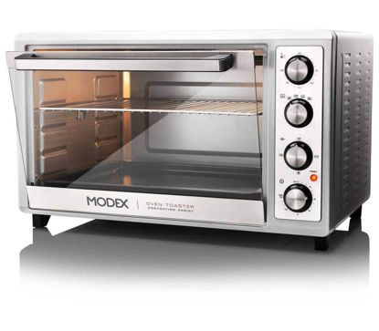 Picture of Modex electric oven
