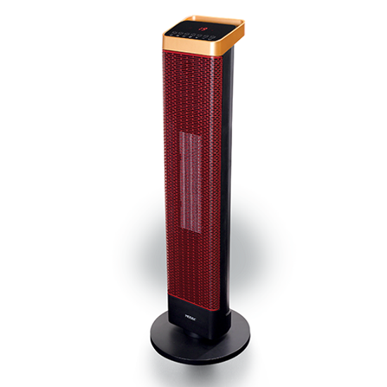 Picture of 2500 watts ceramic heater with digital display from Modex