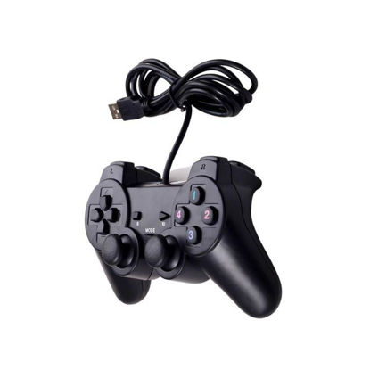 Picture of PS2 WIRE GAME PAD