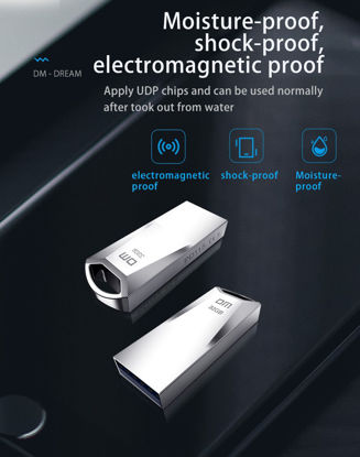 Picture of Portable memory flash drive 8G