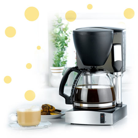Picture for category Coffee & Tea Machines