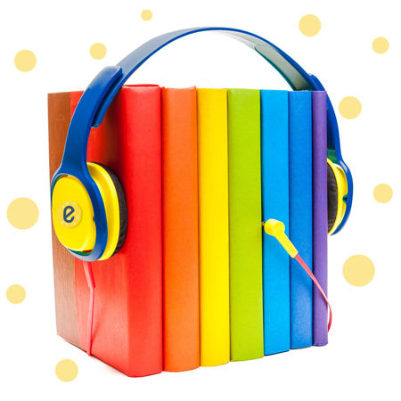 Picture for category Books & Music