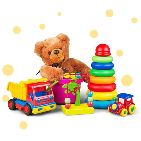 Picture for category Toys
