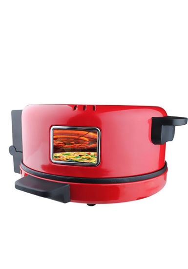Picture of DSP Professional Pizza And Arabic Bread Maker