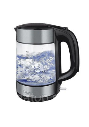 Picture of DSP KC 1134 Glass Kettle