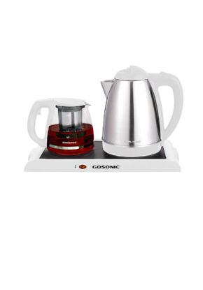 Picture of Double electric kettle from Gosonic GST-874