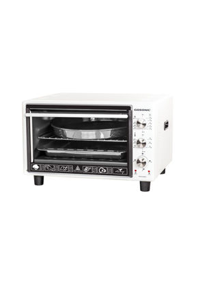 Picture of Gosonic GEO-340 Electric Oven