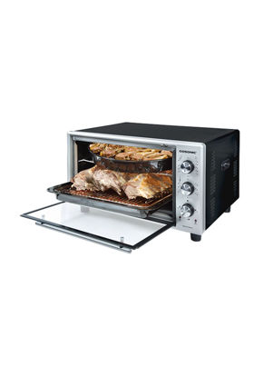 Picture of Gosonic Kebab 48 48l Electric Oven