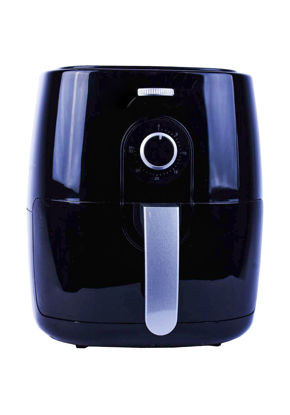 Picture of Silver Crest KQZ-630 Electric Fryer 5.5L