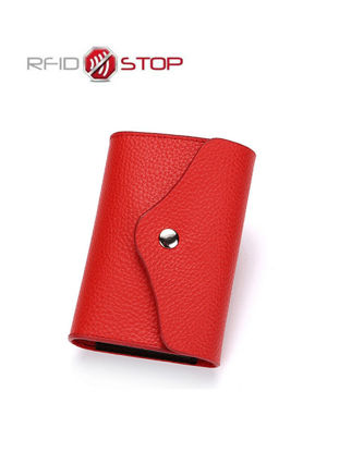 Picture of Men's Fashion Clutch Bag Brief Design All Match High Quality Casual Bag- Size: One Size