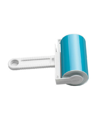 صورة Lint Roller Cleaning Brush Dust Clothes Tumble Lint Roller-Blue