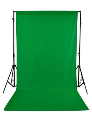 Picture of Photography Studio Backdrop 1.6*3M/5*10FT Non-Woven Background - Size:One Size