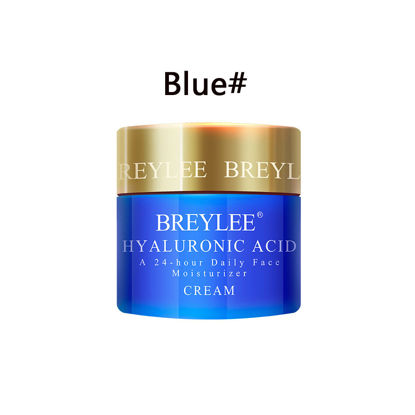 Picture of Breylee Retinol Lifting / Firming Face and Neck Cream