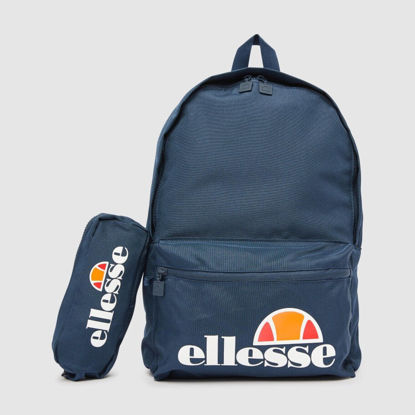 Picture of ROLBY BACKPACK, MISC navy