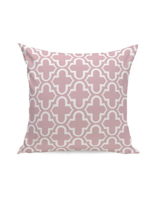 Picture of Throw Pillowcase Modern Simple Geometry Pattern Cushion Cover Home Sofa Car Seat Decor-Size: 45*45(W*L)cm