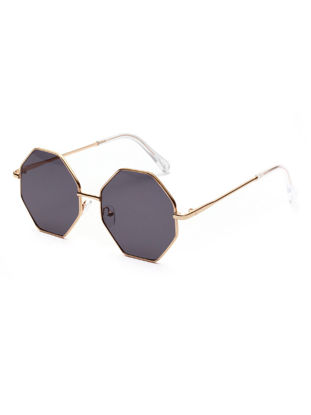 Picture of Women's Sunglasses Creative Design Personalized Trendy Eyewear Accessory-Size: One Size