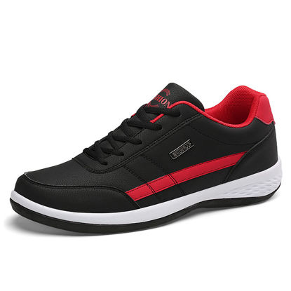 Picture of Men's Running Shoes Soft Sole Comfy Outdoor Shoes-Size: 42