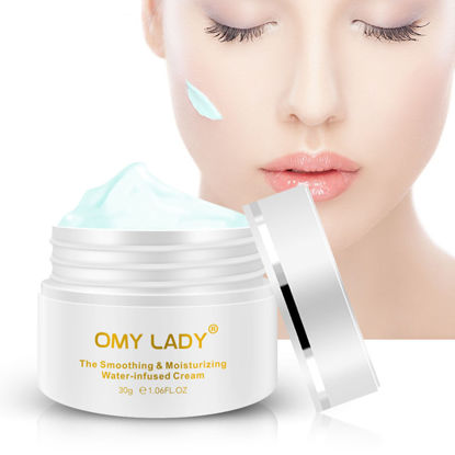 Picture of Deep Moisturizing Face Cream Hydrating Anti Wrinkle Whitening Lift Esseence Water Cream 30g-