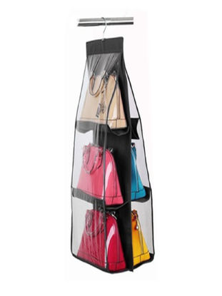 Picture of 1Pc Sundries Storage Bag Creative Design Durable High Quality Hanging Bag-Size: One Size