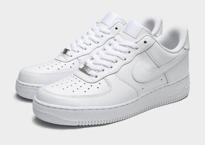 Picture of Nike Men's Sneakers AIR FORCE 1 AF1 Lace Up Breathable Comfy Light Weight Shoes-Size: 42#5