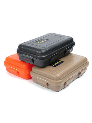 Picture of 3Pcs Outdoor Storage Boxes Large Capacity Professional Outdoor Boxes - Size: One Size