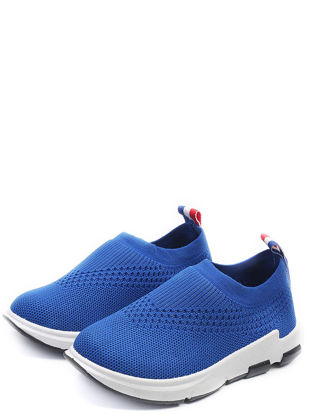 Picture of Kid's Casual Shoes Outdoor Damping Leisure Simple Style Shoes - Size: 36