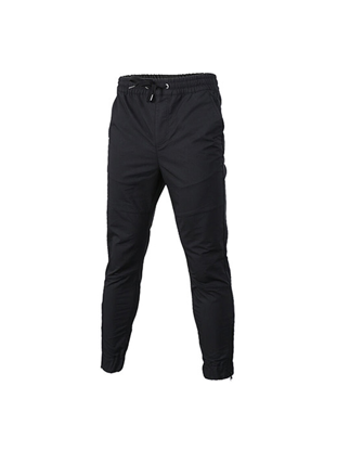 Picture of Converse Men's Sports Pants Solid Color Drawstring Fashion Casual Pants - Size: XXL