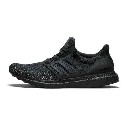 Picture of Adidas Men's Running Shoes Round Toe Anti-skidding Breathable Shoes - Size: 43