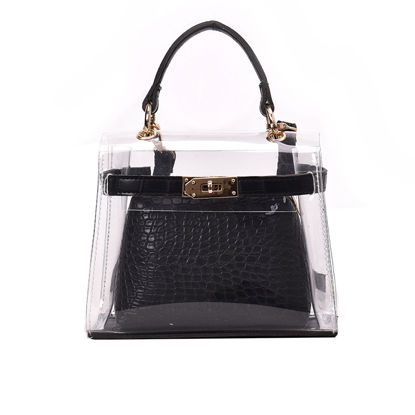 Picture of Women's Handbag Fashion Sweet Ladylike All-Match Bag - Size: One Size
