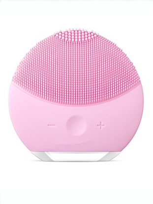 Picture of Women's Mini T-sonic Facial Cleansing Device Rechargeable Skin Care Tool