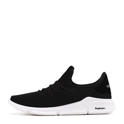 Picture of Men's Running Shoes Breathable Anti-Skidding Durable Fashion Shoes - Size: 42