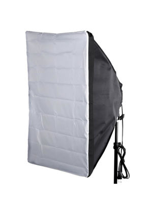 Picture of Photography Softbox High Quality Flash Cloth Folding Easy Installation Professional Softbox