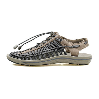 Picture of Men's Sandals Fashion Lightweight Breathable Shoes - Size: 42