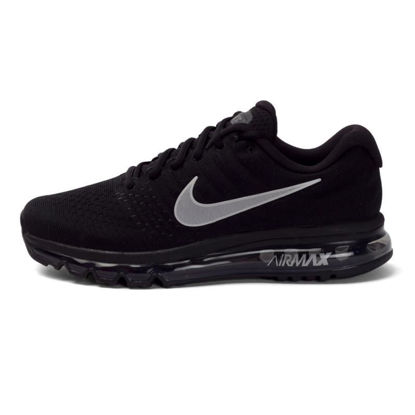 صورة NIKE Men's Running Shoes Breathable Comfortable Non-Slip Athletic Designer Shoes - Size: 40#5