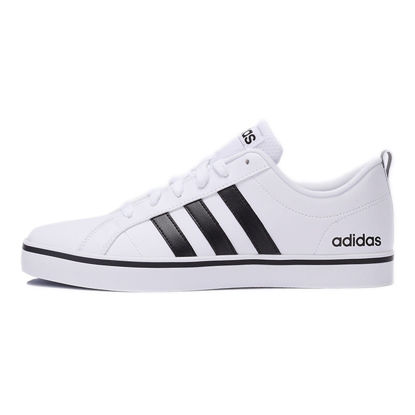 صورة Adidas Men's Sneakers Round Toe Lacing Flat Shoes - Size: 43