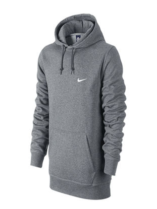 Picture of Nike Men's Hoodie Long Sleeve All Match Fashion Hoodie 623453-071 - Size: XXL