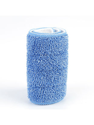 Picture of Practical Household Dust Cleaning Reusable Microfiber Pad For Spray Mop - Size: One Size