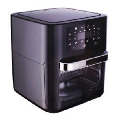Picture of Silver Crust Air Fryer