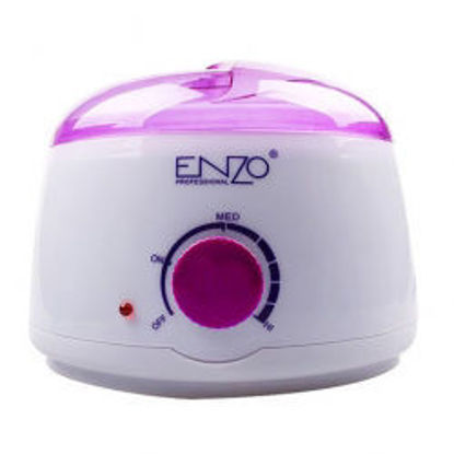Picture of Enzo wax melting device