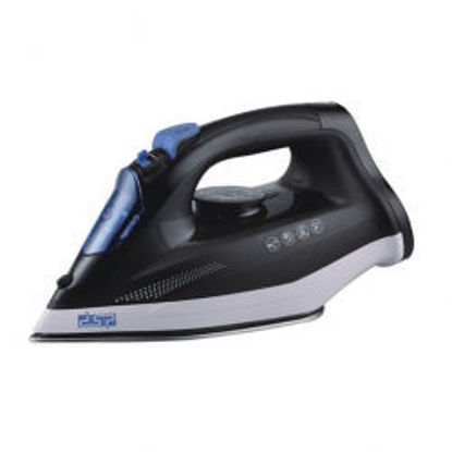 Picture of DSP brand steam iron