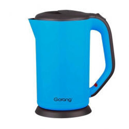 Picture of Guarantee electric kettle