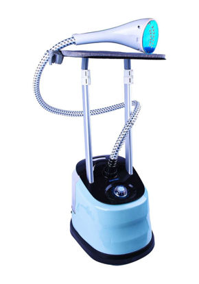 Picture of Silver Crest Vertical Steam Iron